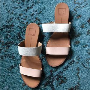 Flat Dolce Vita Sandals